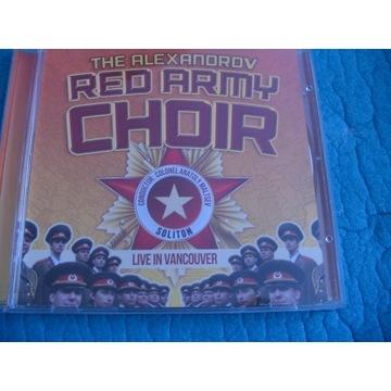 Chór Alexandrowa , Alexandrov Choir Live