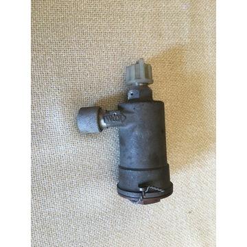 Filtr powietrza 3ciej podpory silnika GDT350