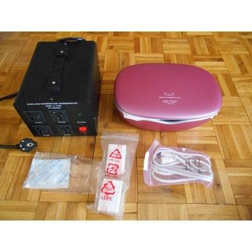 Japoński depilator laserowy KE-NON