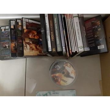 Zestaw ponad 20 pełnych wersji gier na PC