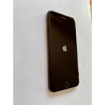 iPhone 7, 32GB, czarny, stan bardzo dobry