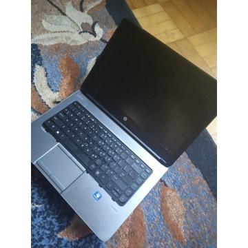 Laptop  hp probook 645 g1, na części