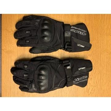 Rękawiczki motocyklowe ALPINSTAR Tech-Touring