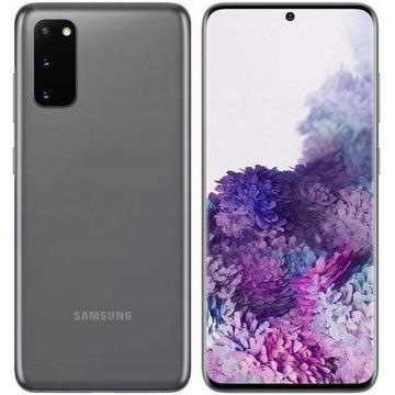 Samsung Galaxy S20 Dual Sim