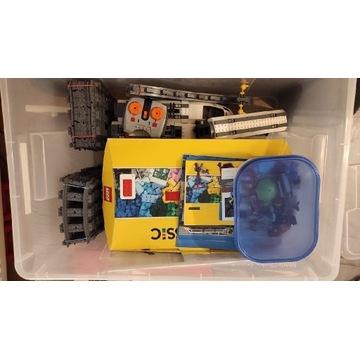 LEGO 60051 pociag Pendolino