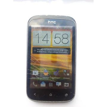 HTC desire c sprawny bcm