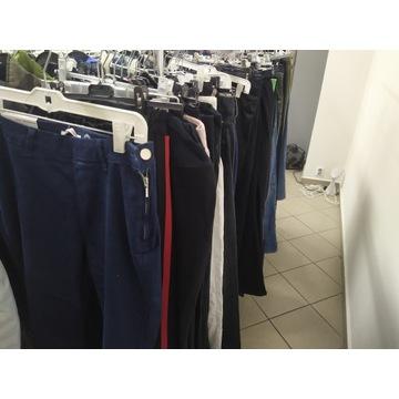 spodnie damskie sort 1 gatunek