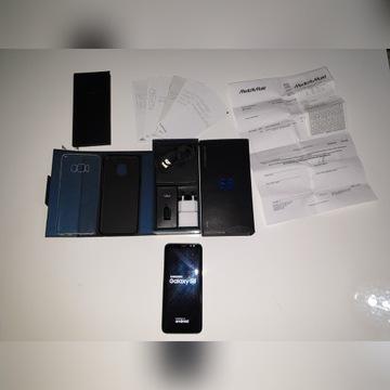 Samsung s8 jak nowy bez simlocka !!ZOBACZ!!