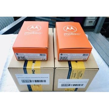 Motorola Moto E6Play +uchwyt,ładowarka samochodowa