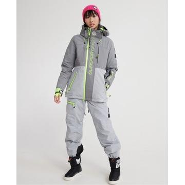 Kurtka Narciarska i Spodnie Superdry Slalom 38