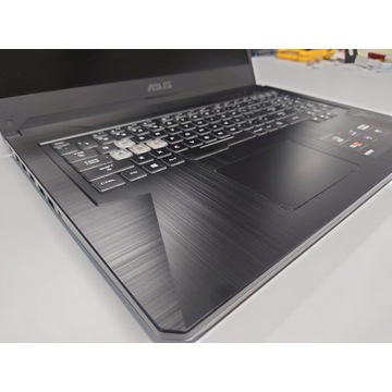 ASUS TUF Gaming FX705DU R7-3750H/32GB/512+1TB