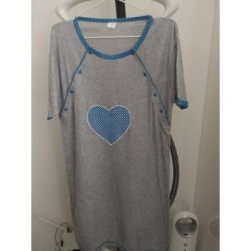 Sprzedam nową bawełnianą koszulę nocną dla kobiet