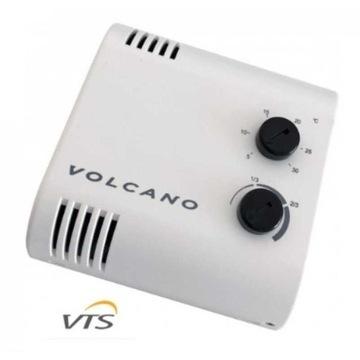 VTS VR EC Potencjometr z termostatem do nagrzewnic