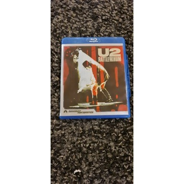 U2: RATTLE AND HUM (BLU-RAY) BCM