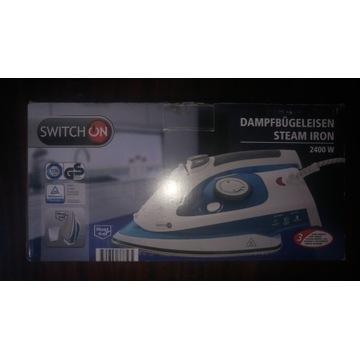 Żelazko Switchon 2400W