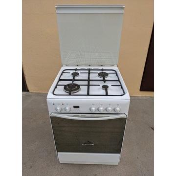 Kuchnia Ariston kuchenka gazowo elektryczna