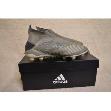 Adidas Predator 19.1 FG r39 1/3 EF8205