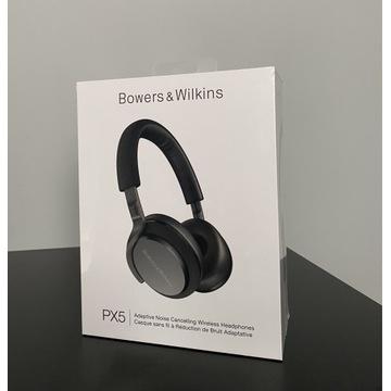Słuchawki bezprzewodowe Bowers & Wilkins PX5