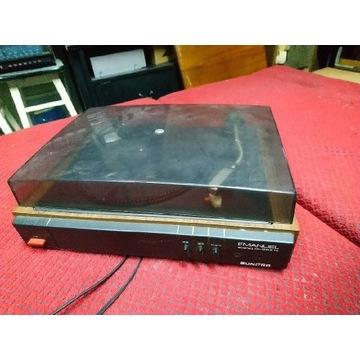 Unitra gramofon Emanuel g-902 fs stereo