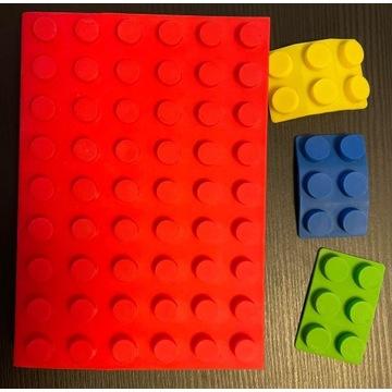 Notes LEGO