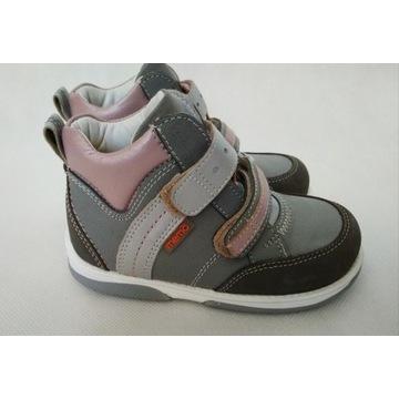 Memo buty profilaktyczne Polo junior 25