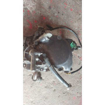Prądnica Honda 125 Patheon PS SH NS