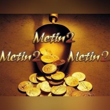 Metin2.pl Jawa - Carpathians Yang 1kkk = 10w