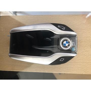KLUCZYKI BMW 7