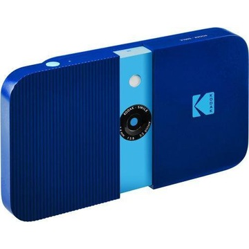 Aparat cyfrowy Kodak Smile niebieski NOWY PROMOCJA