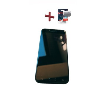 Samsung J7 2017 STAN IDEALNY + karta micro SD 64gb