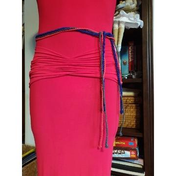 Sukienka do tańca (łacina) na 160-170cm