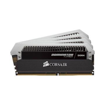 Corsair Dominator PLATINUM 16GB 3000mhz CL15 (4x4)