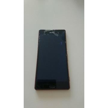 Telefon Sony Xperia Z3 D6603