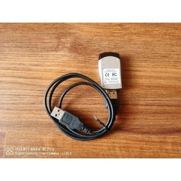 IRDA podczerwień na USB