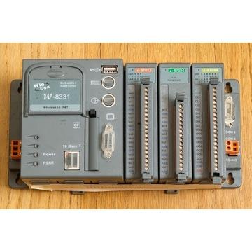 Programowany sterownik WIN-CON W-8331-G