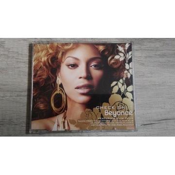 Beyonce  ft. Slim Thug - Check On It