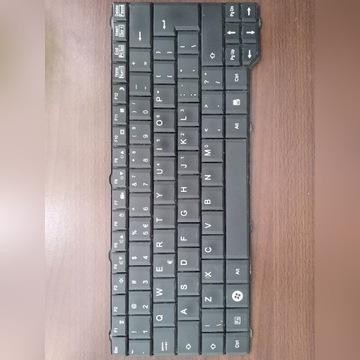 Klawiatura Fujitsu-Siemens Amilo Li3710