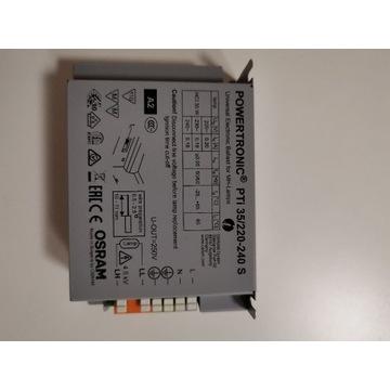20 szt Statecznik elektroniczny PTi 35/220-240 S