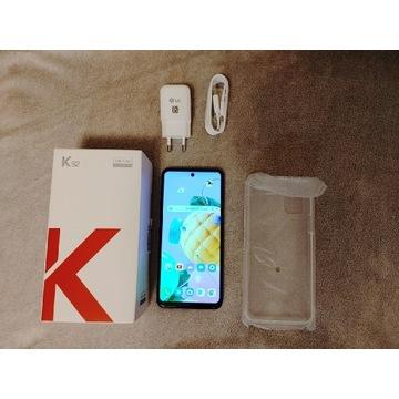 LG K52 Jak Nowy!