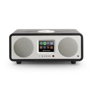 Numan One Radio internetowe 2.1