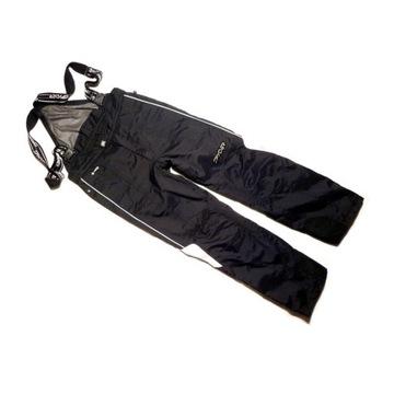 SPYDER XT 20000 Spodnie na narty męskie rozm.M