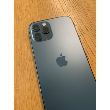 "APPLE iPhone 12 Pro 128GB 6.1"" Pacyficzny"