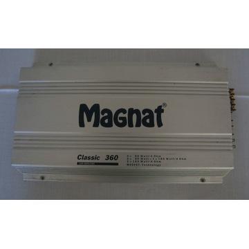 Magnat 360 Classic wzmacniacz