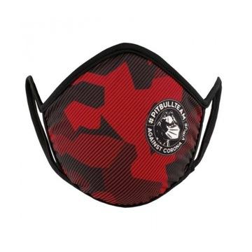 Maska PitBull