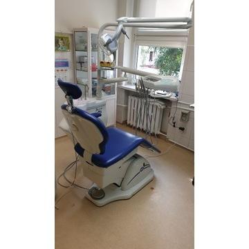 Unit stomatologiczny Famed  Pegaz