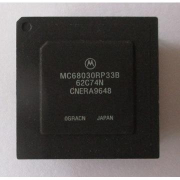 Procesor Motorola 68030 - MC68030RP33B