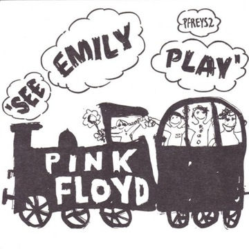 """Pink Floyd - The Early Years 1965-1972 5xWINYL 7"""""""