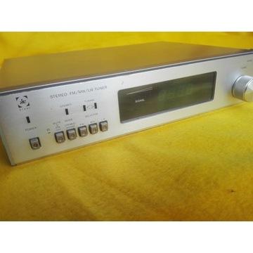 Radio KRAUS KTL-100 tuner FM