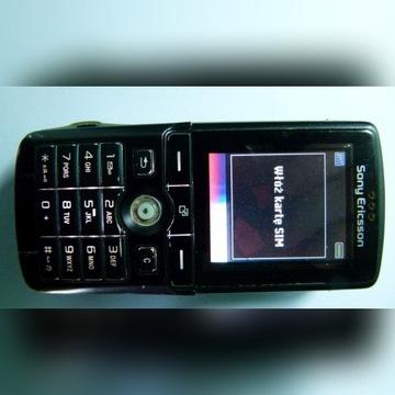 Telefon Sony Ericsson K750i SPRAWNY + kabel USB