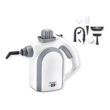 Parowa myjka ręczna 1100 W SilverCrest